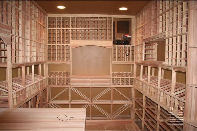 A)  1800 Bottle Wine Cellar (2 of 4)