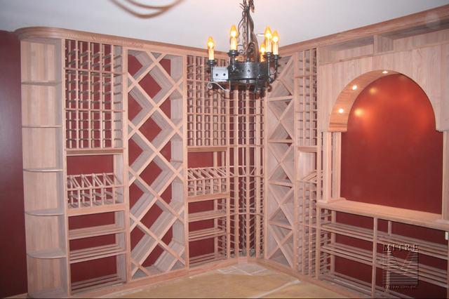B. 1600 Bottle Wine Cellar (2 of 6)