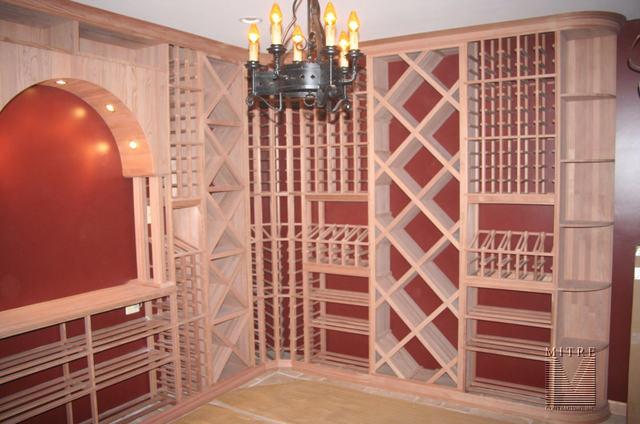 B. 1600 Bottle Wine Cellar (3 of 6)