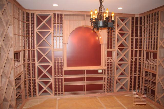 B.  1600 Bottle Wine Cellar (1 of 6)