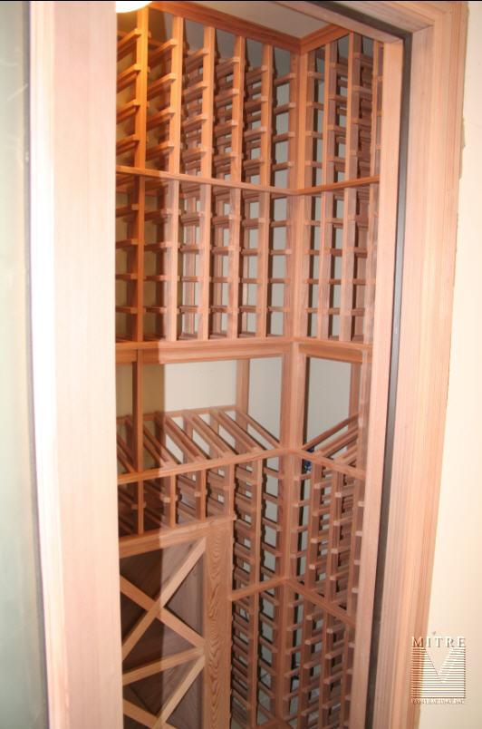 E. 513 Bottle Wine Room  #3 of 3