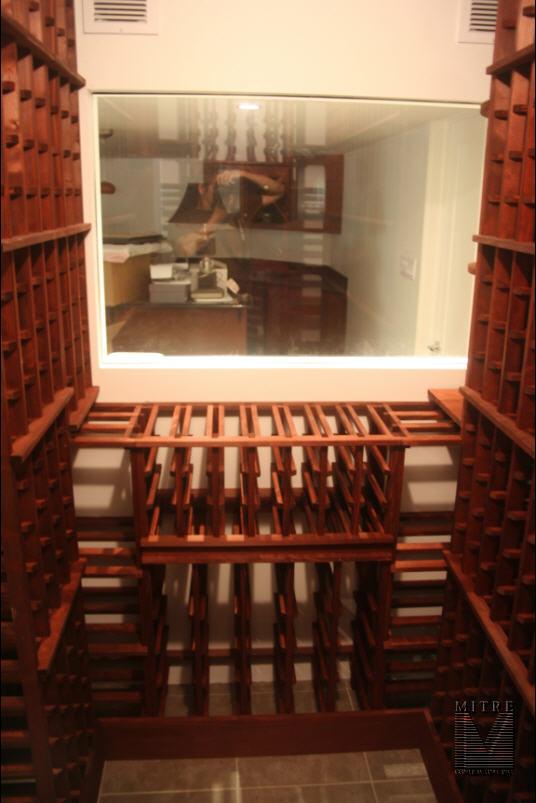 F. 1000 Bottle Wine Cellar - 5 of 5